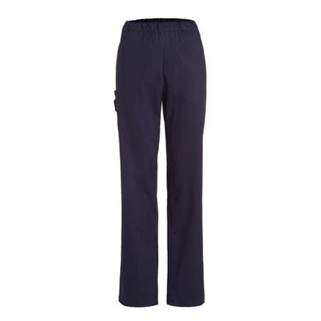 DAMENHOSE 2370 VON LEIBER / FARBE: MARINE - berufskleidung pflege medizin in ihrer Region Härtnagel, Allgäu;Härtnagel am Mariaberg - DAMENKASACK - DAMENKASACKS - KASACK - KASACKS - SCHLUPFKASACK
