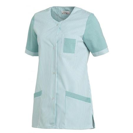 HOSENKASACK 705 VON LEIBER in RESEDA - berufskleidung pflege medizin in ihrer Region Härtnagel, Allgäu;Härtnagel am Mariaberg - DAMENKASACK - DAMENKASACKS - KASACK - KASACKS - SCHLUPFKASACK