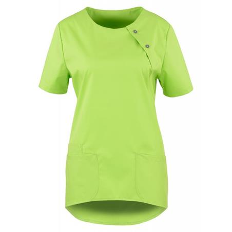 KASACK 2373 VON BEB / FARBE: APPLE - berufskleidung pflege medizin in ihrer Region Härtnagel, Allgäu;Härtnagel am Mariaberg - DAMENKASACK - DAMENKASACKS - KASACK - KASACKS - SCHLUPFKASACK