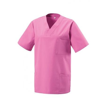 KASACK 273 in PINK - berufskleidung pflege medizin in ihrer Region Härtnagel, Allgäu;Härtnagel am Mariaberg - DAMENKASACK - DAMENKASACKS - KASACK - KASACKS - SCHLUPFKASACK