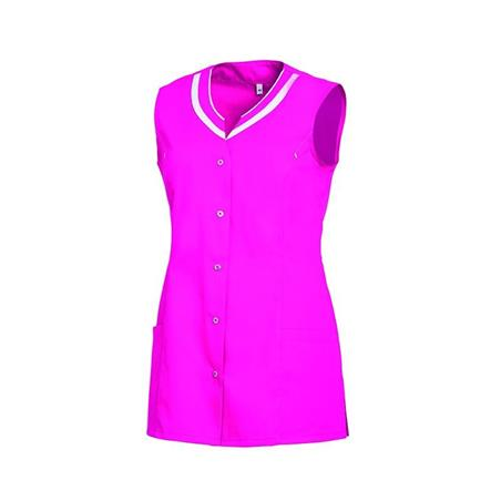 KASACK 2759 VON LEIBER in FUCHSIA - Heute im Angebot: Poloshirt 241 von LEIBER / Farbe: bordeaux in der Region Seddiner See - DAMENKASACK - DAMENKASACKS - KASACK - KASACKS - SCHLUPFKASACK