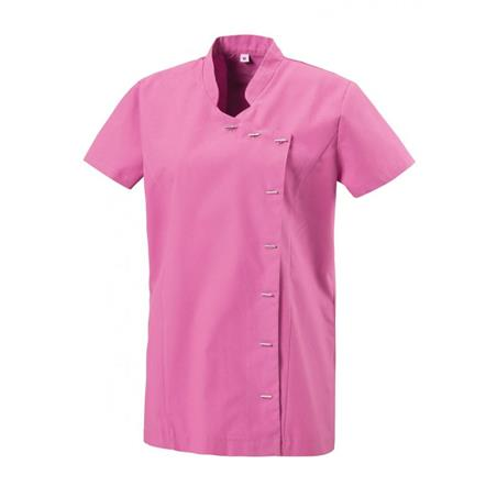 KASACK 276 in PINK - berufskleidung pflege medizin in ihrer Region Härtnagel, Allgäu;Härtnagel am Mariaberg - DAMENKASACK - DAMENKASACKS - KASACK - KASACKS - SCHLUPFKASACK