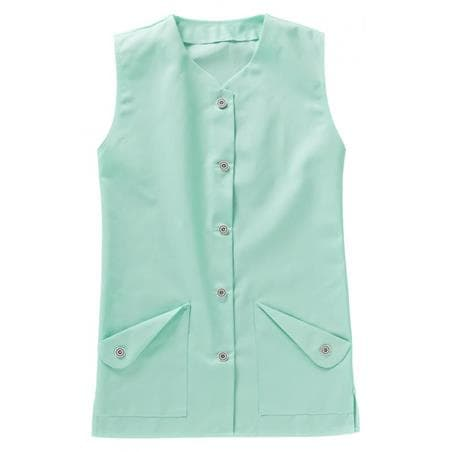 KASACK 316 VON BEB / FARBE: HELLGRÜN - berufskleidung pflege medizin in ihrer Region Härtnagel, Allgäu;Härtnagel am Mariaberg - DAMENKASACK - DAMENKASACKS - KASACK - KASACKS - SCHLUPFKASACK