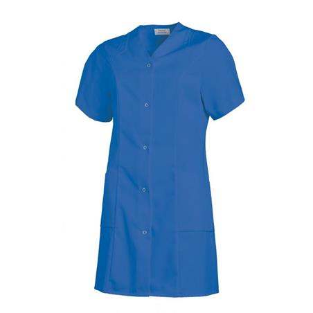 KASACK 459 VON LEIBER in BLAU - berufskleidung pflege medizin in ihrer Region Härtnagel, Allgäu;Härtnagel am Mariaberg - DAMENKASACK - DAMENKASACKS - KASACK - KASACKS - SCHLUPFKASACK