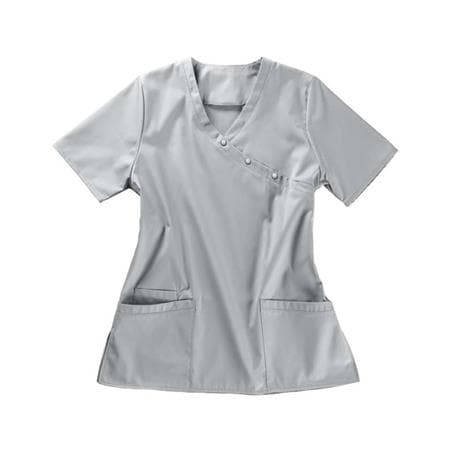 KASACK 941 VON BEB / FARBE: VIRTUAL GREY - berufskleidung pflege medizin in ihrer Region Härtnagel, Allgäu;Härtnagel am Mariaberg - DAMENKASACK - DAMENKASACKS - KASACK - KASACKS - SCHLUPFKASACK