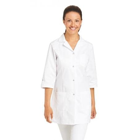 LONGKASACK 347 VON LEIBER - berufskleidung pflege medizin in ihrer Region Härtnagel, Allgäu;Härtnagel am Mariaberg - DAMENKASACK - DAMENKASACKS - KASACK - KASACKS - SCHLUPFKASACK