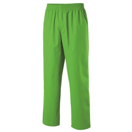 SCHLUPFHOSE 330 in LEMONGREEN - Klinik Kasack in ihrer Region Bad Belzig - DAMENKASACK - DAMENKASACKS - KASACK - KASACKS - SCHLUPFKASACK