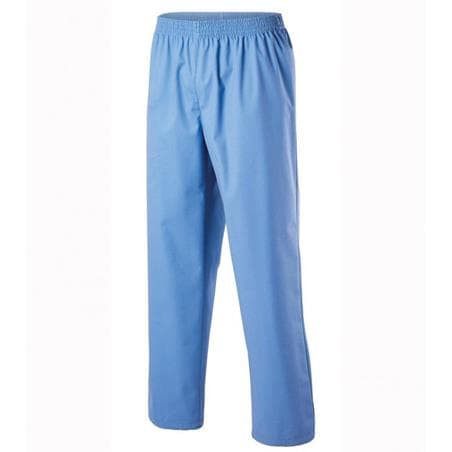 SCHLUPFHOSE 330 in LIGHT BLUE - berufsbekleidung medizin frauen in ihrer Region Allershagen - DAMENKASACK - DAMENKASACKS - KASACK - KASACKS - SCHLUPFKASACK