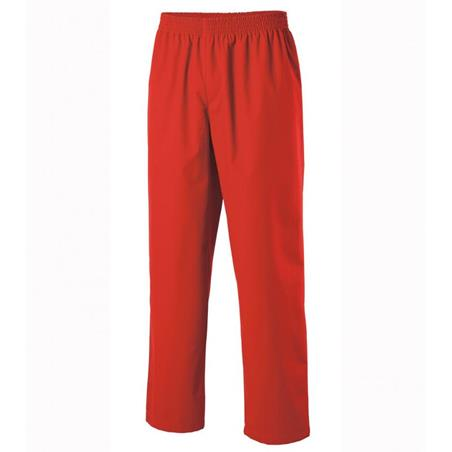 SCHLUPFHOSE 330 in ROT - berufskleidung pflege medizin in ihrer Region Härtnagel, Allgäu;Härtnagel am Mariaberg - DAMENKASACK - DAMENKASACKS - KASACK - KASACKS - SCHLUPFKASACK