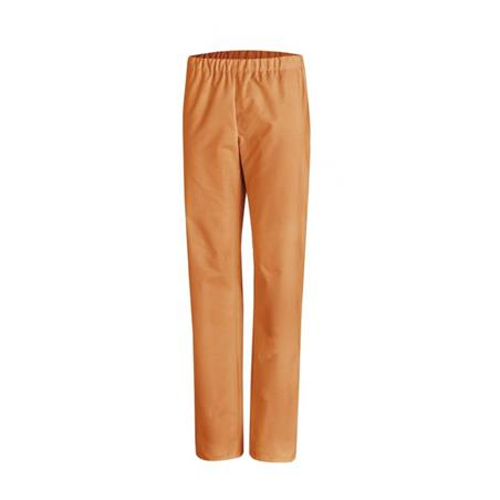 SDAMEN - SCHLUPFHOSE 780 VON LEIBER / FARBE: ORANGE - berufskleidung pflege medizin in ihrer Region Härtnagel, Allgäu;Härtnagel am Mariaberg - DAMENKASACK - DAMENKASACKS - KASACK - KASACKS - SCHLUPFKASACK